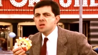 Mind the Baby Mr. Bean | Full Episode | Mr. Bean Official