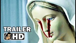 THE DEVIL'S DOORWAY Official Trailer (2018) Horror Movie HD