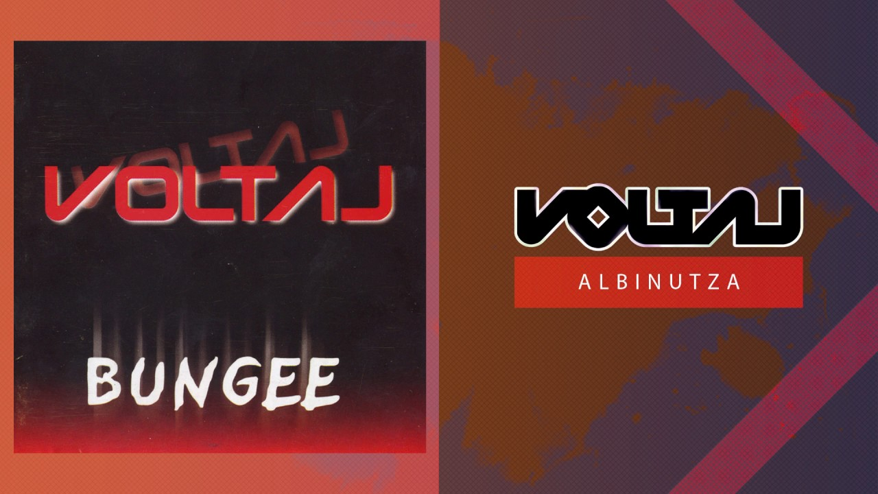 Voltaj - Albinutza (Official Audio)