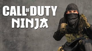 Call of Duty - NINJA MONTAGE! #2 (Funny Moments & Ninja Trolling)