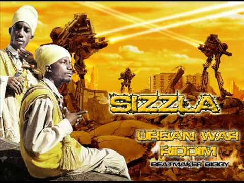 Sizzla - Urban War riddim