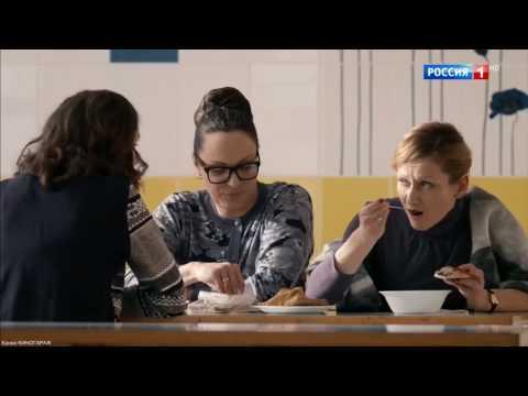 ПРЕМЬЕРА 2017! Фильм «ТУМАННОЕ СЧАСТЬЕ» Русские мелодрамы 2017 новинки