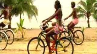 Luck Mervil - Piwouli Music Video