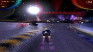 Star Racing (Freeware) Gameplay