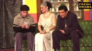 Tariq Teddy   Sxy Girl    Pakistani Stage Drama Full Comedy Show free download