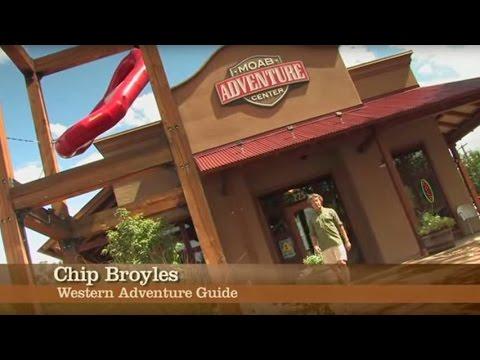 The Best Things to do in Utah - Moab, Utah