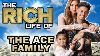 The Ace Family | The Rich Life | $13 Million Dollar Family