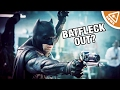 Does Ben Affleck Really Want to Quit The Batman? (Nerdist News w Kyle Hill) -