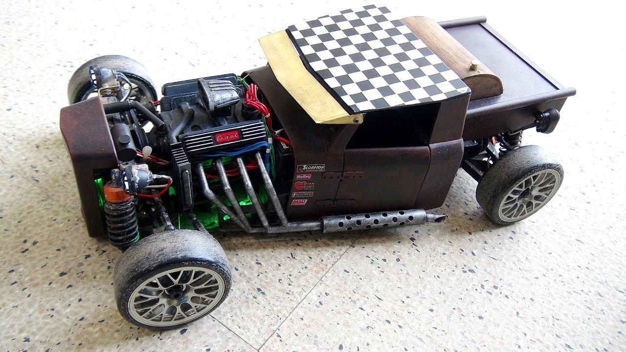 Rc Car Kits To Build Australia