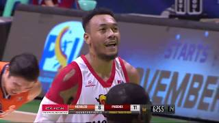 Meralco Bolts vs Phoenix Fuelmasters | PBA Governors39 Cup 2018 Quarterfinals