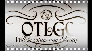 OTLGC presents #QUESTIES episode 1