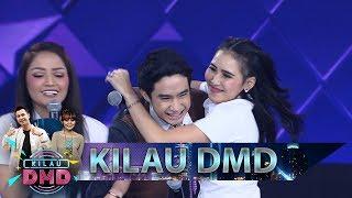 Download Lagu Pas Devano Keluar, Ayu Ting Ting Langsung Meluk Erat - Kilau DMD (21/2) Gratis STAFABAND
