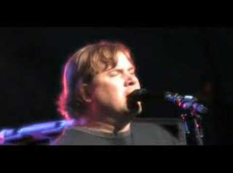 Jeff Healey Blues Band - Angel Eyes