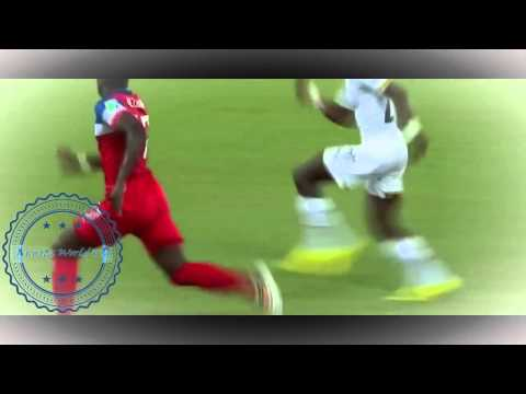 Jozy Altidore Suffers Nasty Hamstring Injury   USA VS Ghana~ 1080p~ WorldCup 16 06 2014
