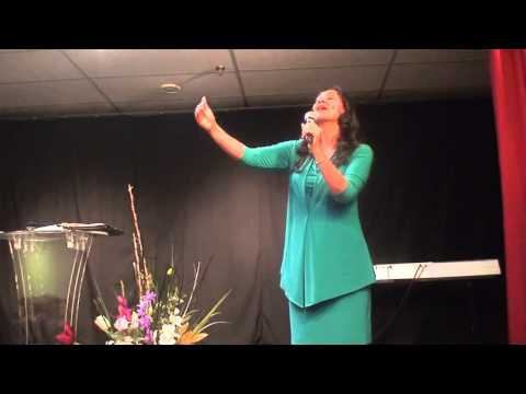 Comunidad Cristiana Internacional- Nancy Ramirez