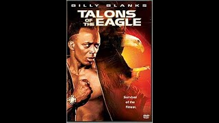 talon of the eagle billy blanks jalal merhi matthias hues action film one