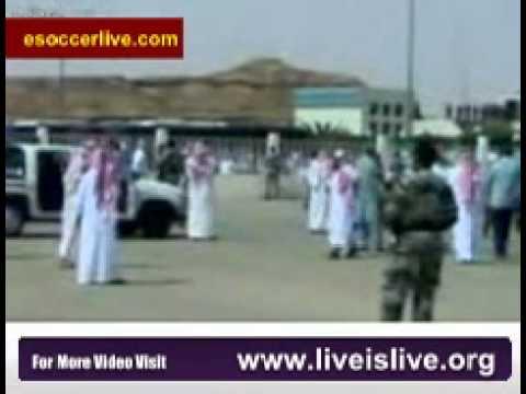 Saudi Arabia Executes 8 Bangladeshi Video Killed Murdered   Video Dailymotion video