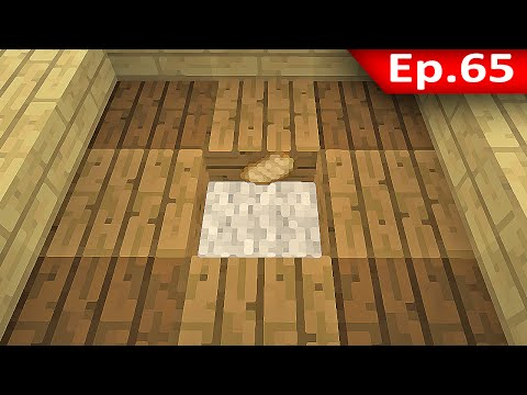 Tackle⁴⁸²⁶ Minecraft 1.7.9 #65 เครื่องแจกอาหารสุดแนว