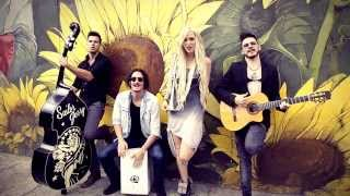 JENNY AND THE MEXICATS - Flor