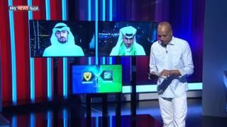 حلقة نقاشية ساخنة بين مشجعي العربي والقادسية