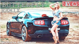 Smile - Butterfly (Official Music Video) Bass Boosted | New Remix 2020 | Hot Video | Shuffle | Music