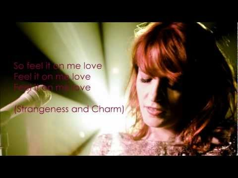 Florence The Machine - Strangeness And Charm