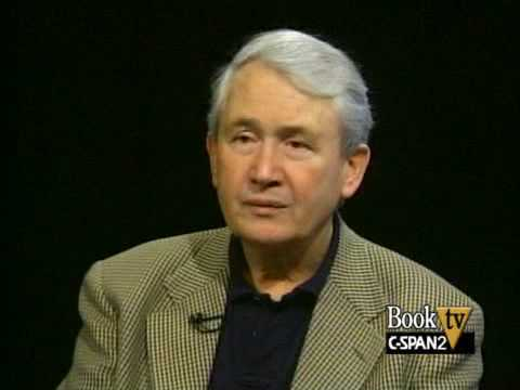 Book TV: Encore Booknotes, Frank McCourt