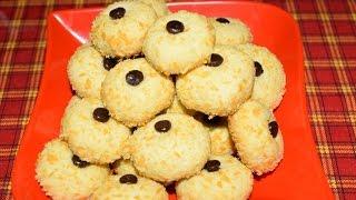 Resep Kue Kering Janda Genit - Butter Cookies Ala Monde, Jajanan Lebaran 2016