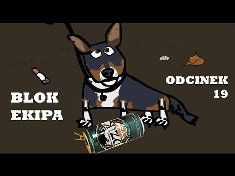 BLOK EKIPA II ODCINEK 19