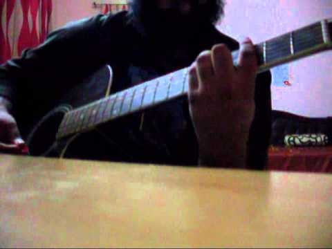 Haye Mera Dil -(alfaaz Ft Honey Singh) Guitar Played By Dilpreet video