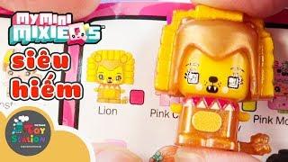 My Mini MixieQ's Đã kiếm thấy phiên bản siêu đặc biệt ToyStation 196