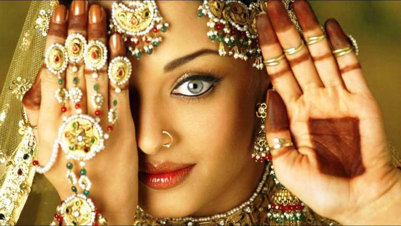 Aishwarya Rai Inspired Bridal