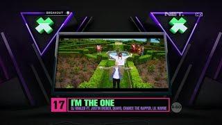 download lagu Breakout Top 20 Chart Minggu Ini gratis