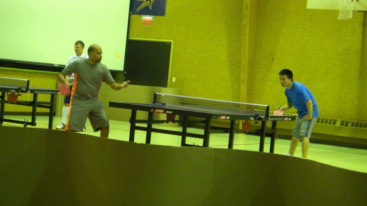 Matchmaking part 23