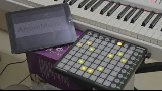 """K-POP Culture"" - TAK - Launchpad Cover by Techris"