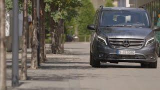 New 2015 Mercedes Vito Tourer Select 119 BlueTec