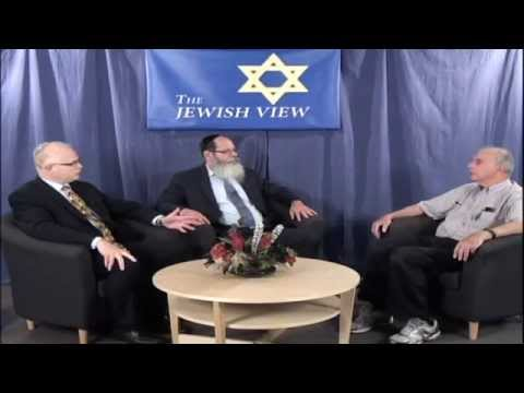 The Jewish View- Professor Stephen Berk — The Holocaust