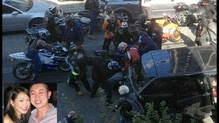 The Truth: The NYC Bikers vs Range Rover Driver Attack