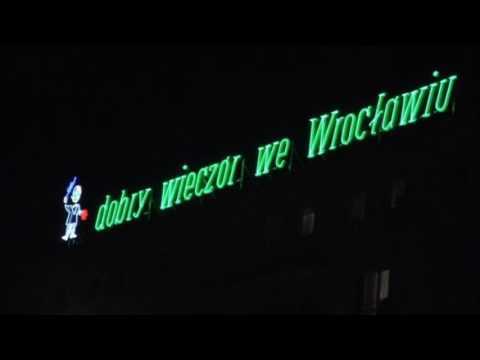 Dobry Wieczór We Wrocławiu