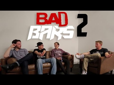 Don't Flop 'Bad Bars' | Episode 2