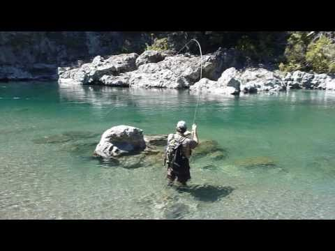 Fly Fishing New Zealand - Backcountry