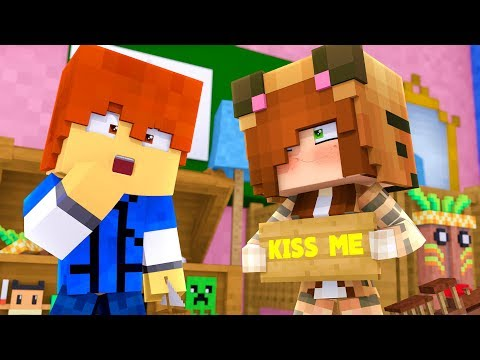 Minecraft Daycare - WORST DARE EVER !? (Minecraft Roleplay)