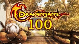 Drakensang - das schwarze Auge - 100
