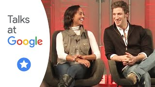 West Side Story | Broadway at Google