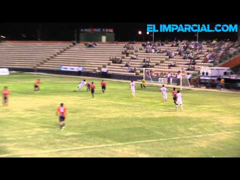 Vence Cimarrones a Reynosa FC
