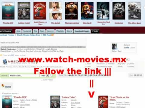 Watch Movies Online Free Without Downloading Youtube