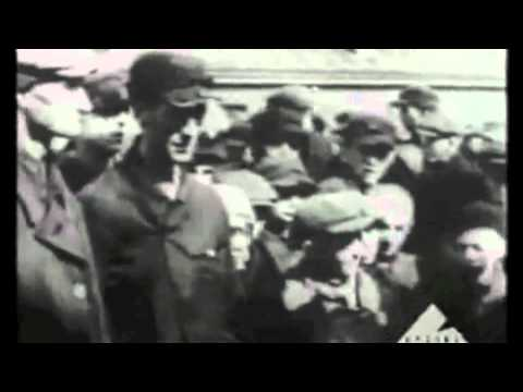 Warsaw Ghetto - Yad Vashem Video Presentation