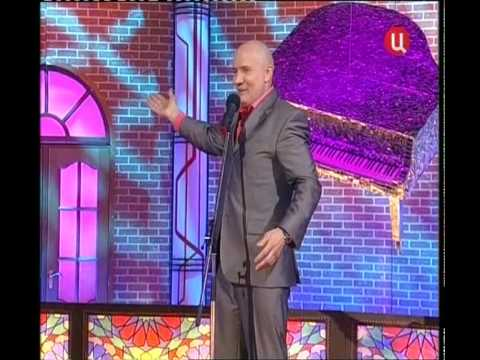Николай Лукинский- Фуры