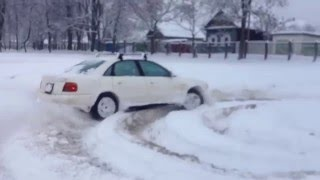 Audi A4 B5 2.8 Quattro.Snow