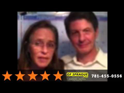 Needham Ma -  Replacement Windows  - Vinyl Replacement Windows -  Review  - GF Sprague  - Reviews
